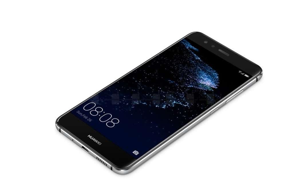 Huawei P10 Lite дисплей