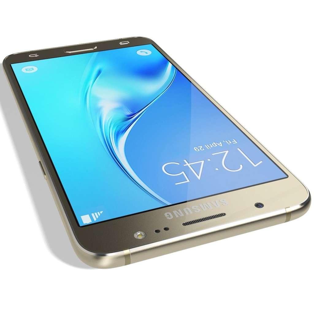 Samsung Galaxy J5 2016 дисплей
