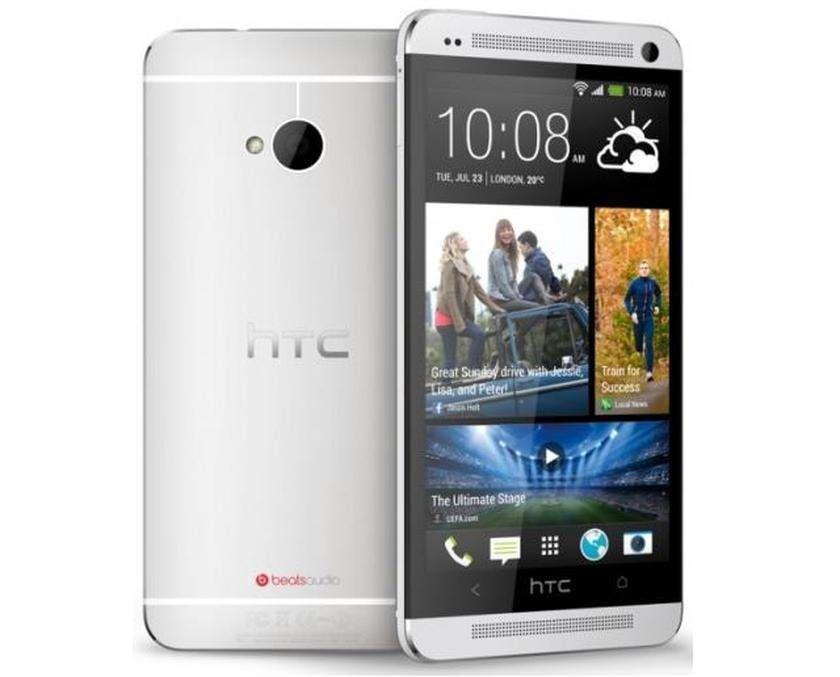 внешний вид HTC One mini