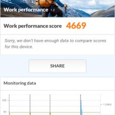 Xiaomi Redmi Note 4 тестирование geekbench