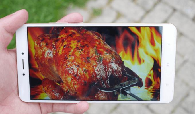 дисплей Xiaomi Mi Max 2