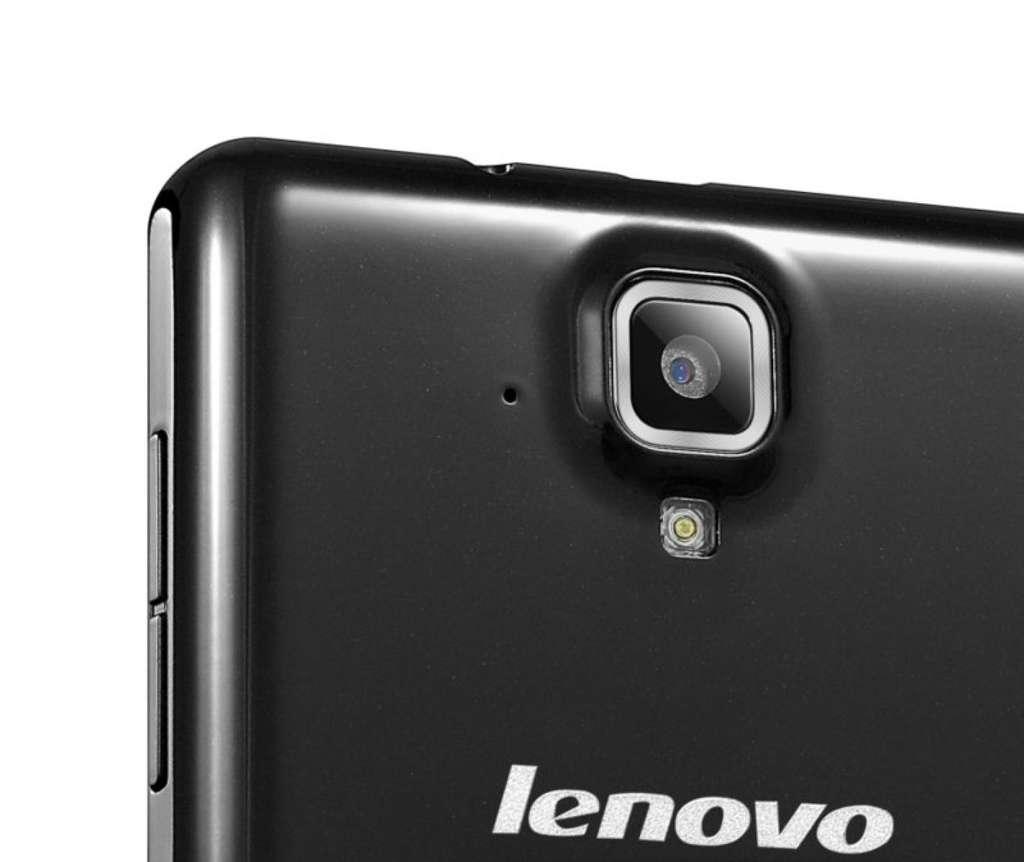 Lenovo А536 камера