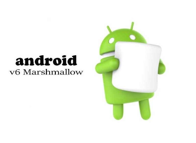 Android 6.0 с оболочкой MiFacorUI