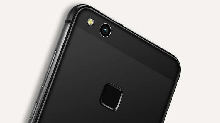 Huawei P10 Lite процессор