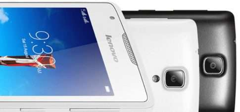 Обзор Lenovo A1000