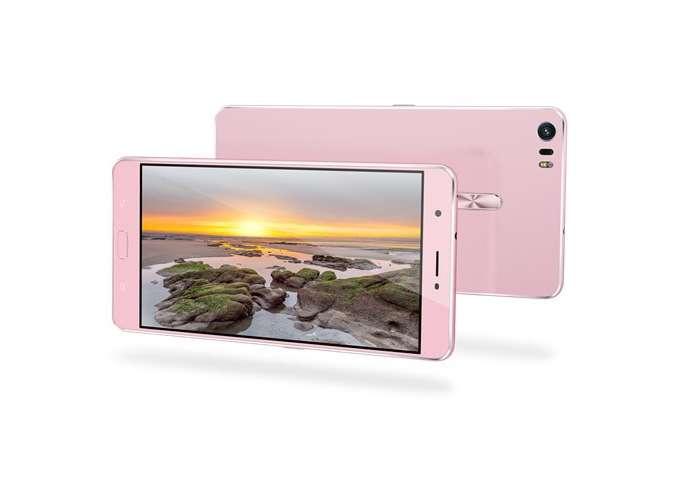 Основная камера ASUS ZenFone 3 Ultra
