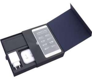 ASUS ZenFone 3 Ultra комплектация