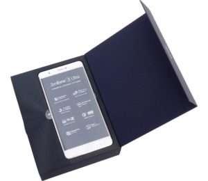 ASUS ZenFone 3 Ultra коробка