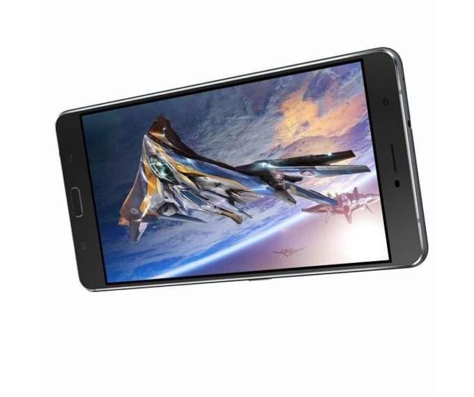 дисплей ASUS ZenFone 3 Ultra