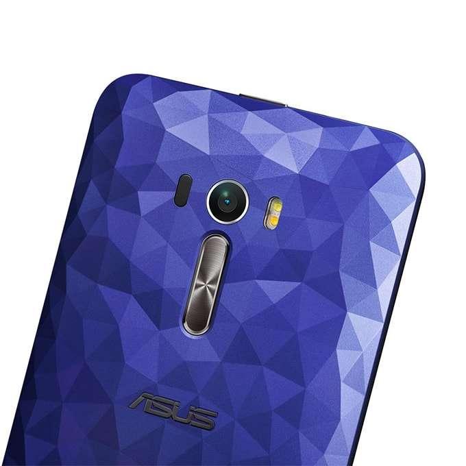 Основная камера ASUS ZenFone Selfie