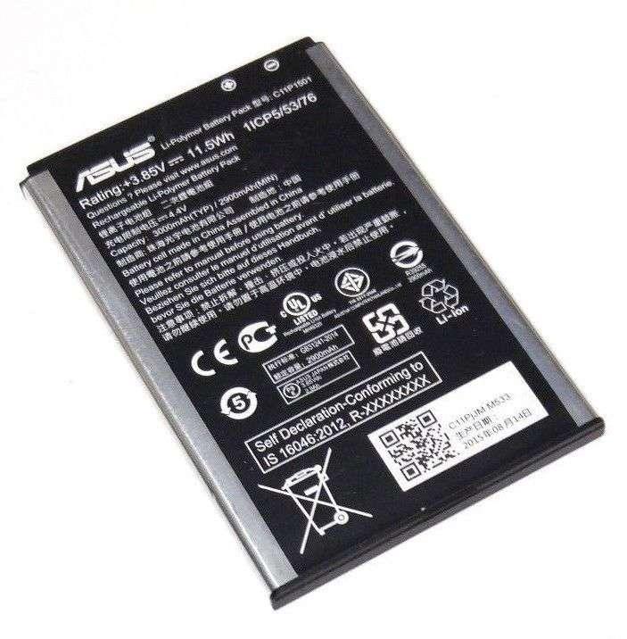 батарея ASUS ZenFone 2 Laser
