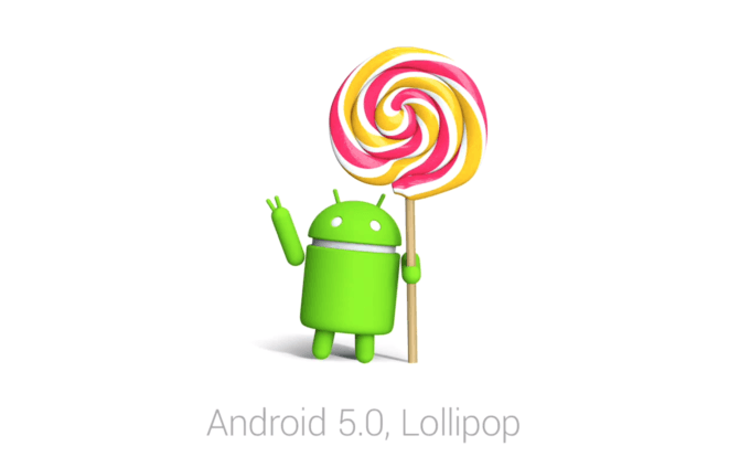 Lenovo A plus Android 5.0 Lollipop