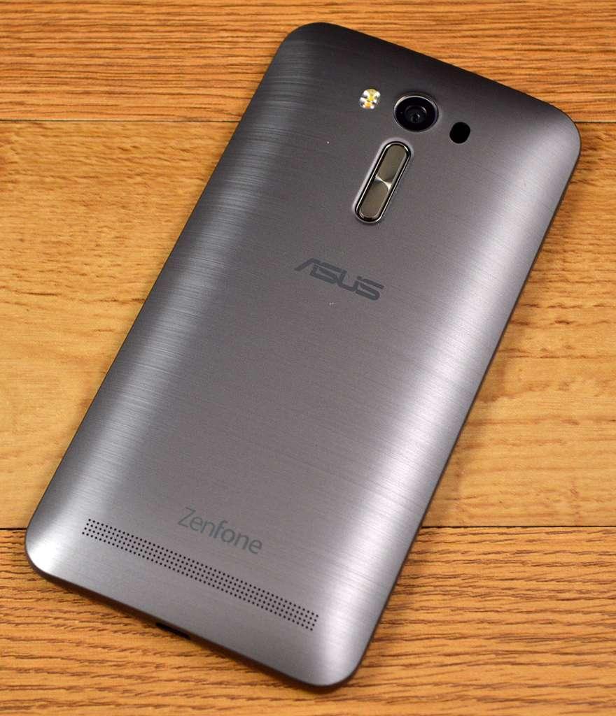 качелька громкости ASUS ZenFone 2 Laser