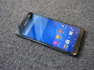 Обзор Sony Xperia C4