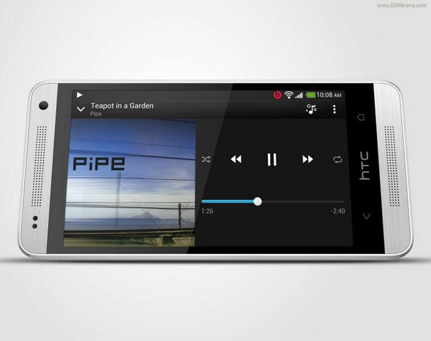 аудиосистема HTC One mini