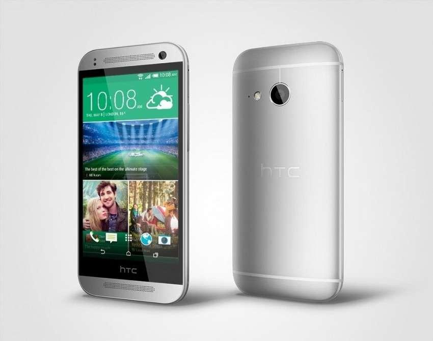 внешний вид HTC One Mini 2