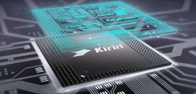 Huawei Nova 2 процессор
