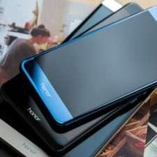 Huawei Honor 9 обзор