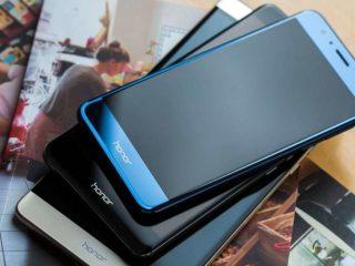 Обзор Huawei Honor 9