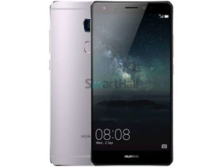 Обзор Huawei Mate S
