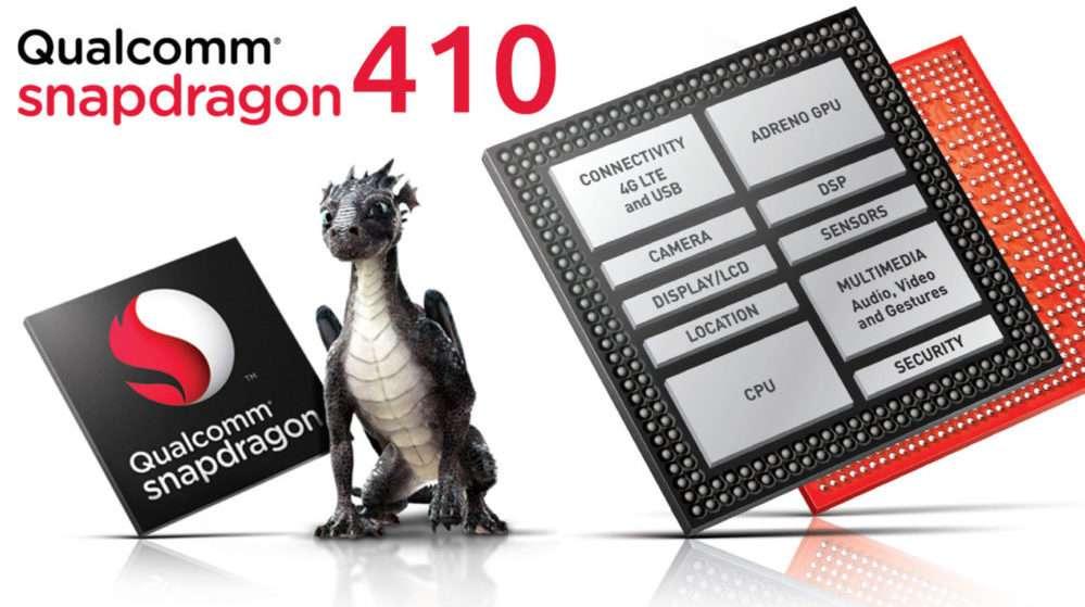 Snapdragon 410