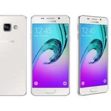 Обзор Samsung Galaxy A3 2016