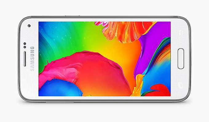 Samsung Galaxy S5 Mini дисплей