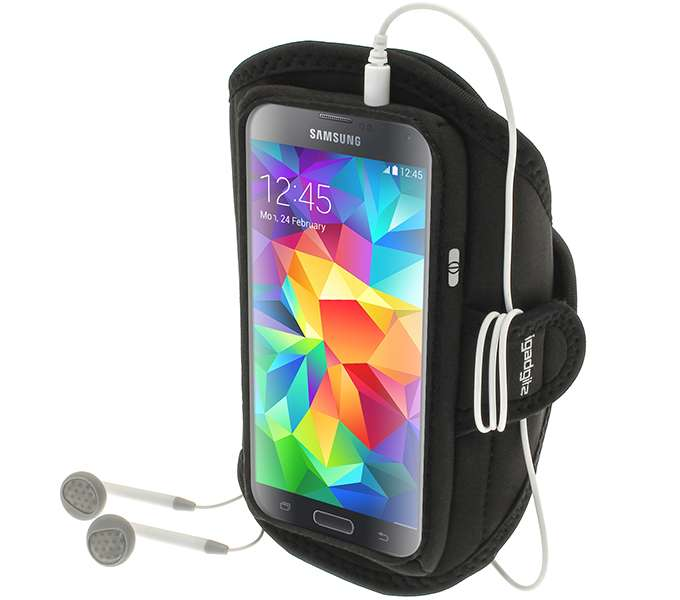 Samsung Galaxy S5 Mini наушники
