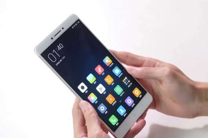 дисплей Xiaomi Mi Max