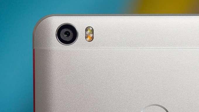 камера Xiaomi Mi Max
