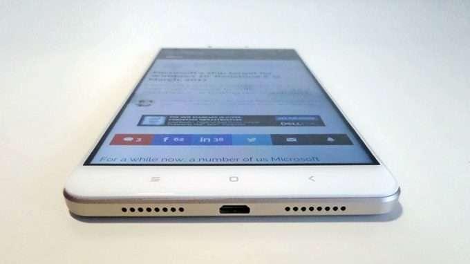 динамики Xiaomi Mi Max