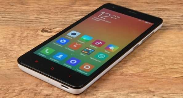 Xiaomi Redmi 2 обзор