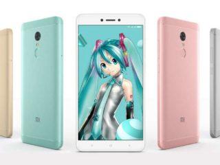 Обзор Xiaomi Redmi Note 4X