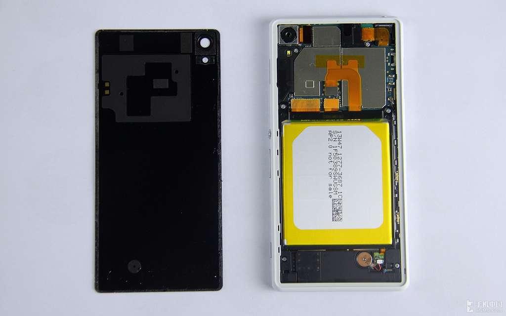 Sony Xperia Z2 аккумулятор