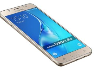 Обзор Samsung Galaxy J5