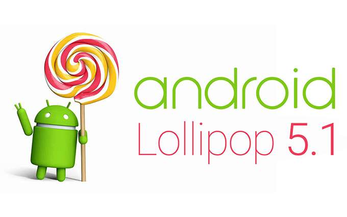 OS Android 5.1