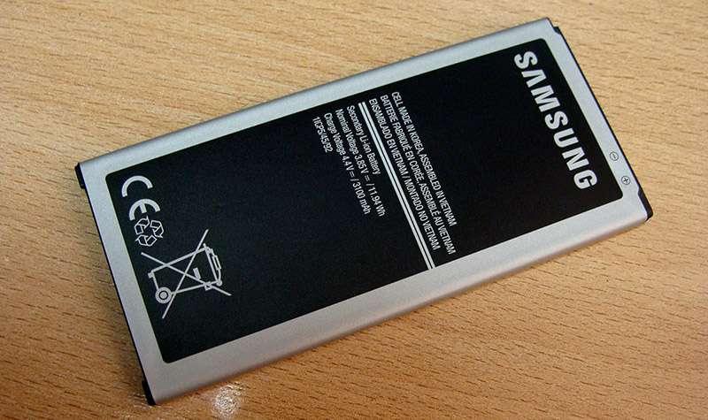 Samsung Galaxy J5 2016 аккумулятор
