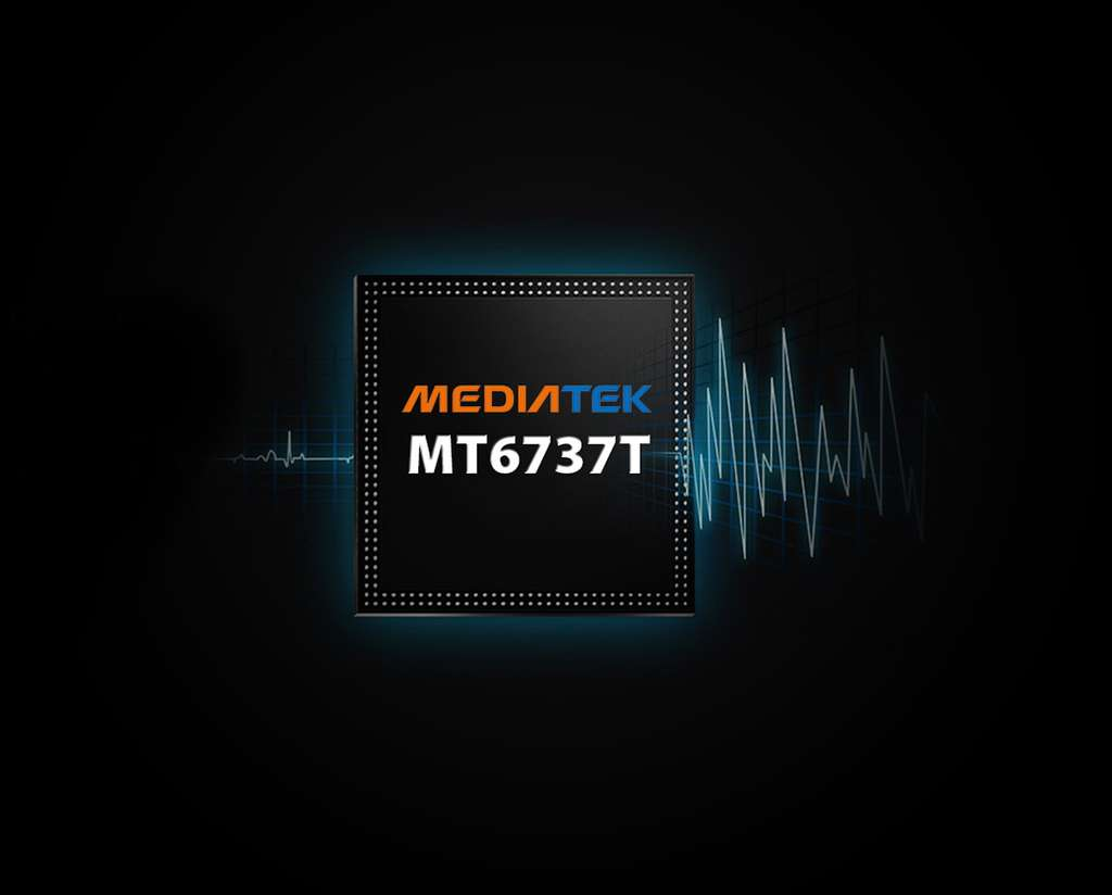 Процессор MediaTek MT6737T