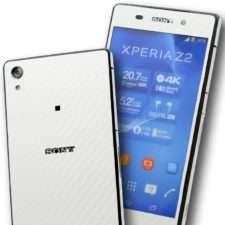 Sony Xperia Z2 обзор