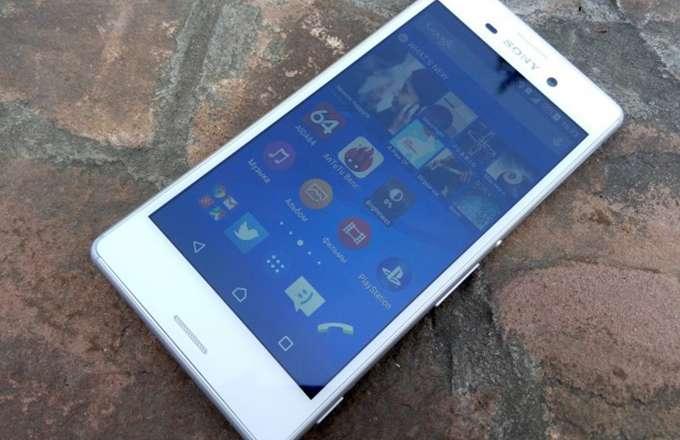 Дисплей Sony Xperia M4 Aqua