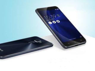Обзор Asus Zenfone 3 Laser