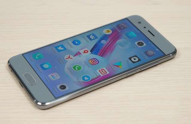 дисплей Huawei Honor 9