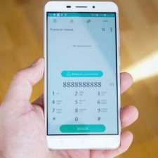 Asus Zenfone 3 Laser экран