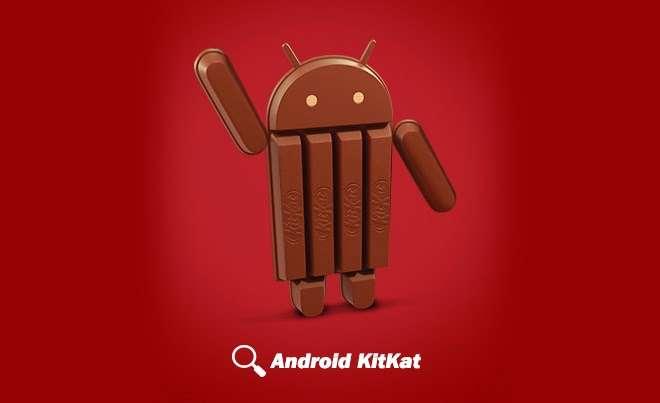 Sony Xperia E4g android KitKat