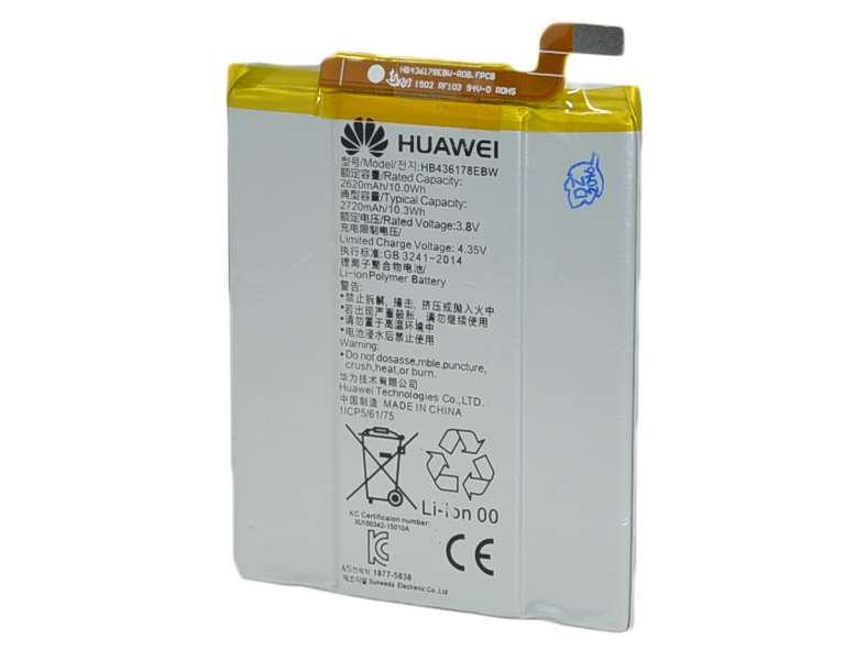 Huawei Mate S аккумулятор 2700 мАч