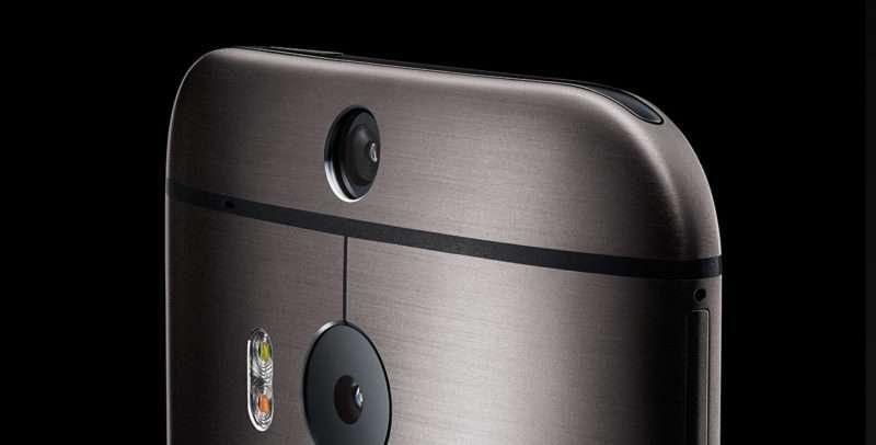 камеры HTC One M8
