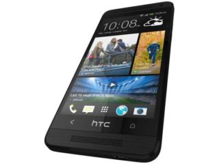 Обзор HTC One mini