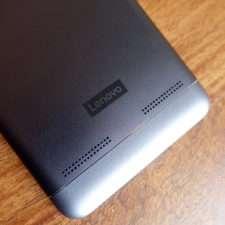 Динамики Lenovo K6 Power