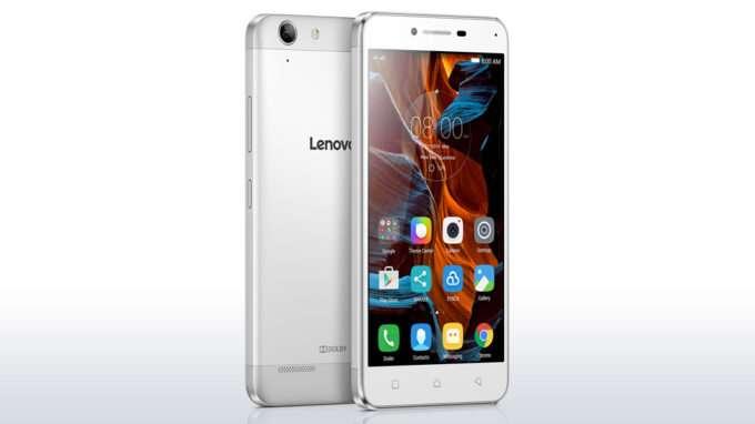 Смартфон Lenovo Vibe K5 Plus