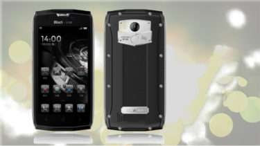 Обзор Blackview bv7000 Pro